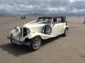 1930's style Ivory Beaufort